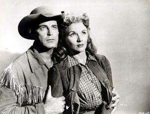 Blood Arrow (1958)