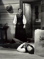 Hájnikova žena (1971) [TV inscenace]