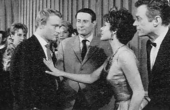 Páření mrtvých (1961)