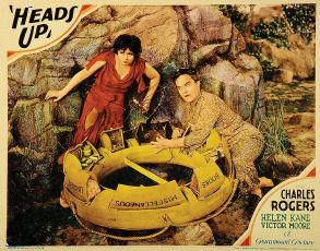 Heads Up (1930)