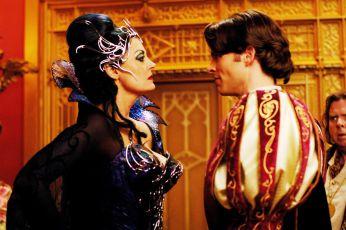 Kouzelná romance (2007)