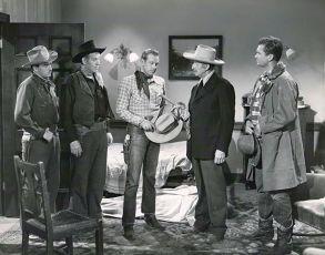 Utah Wagon Train (1951)