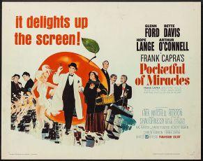 Plná kapsa zázraků (1961)