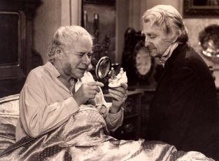 Ladislav Pešek a Zdeněk Řehoř