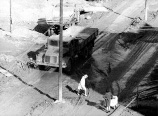 Zablácené město (1963)