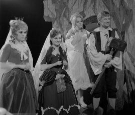 Neohrožený Mikeš (1969) [TV inscenace]
