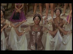 Záhada černé džungle (1965)