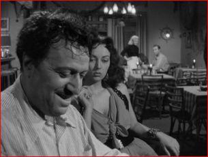 Přiznání jedné dívky (1953)