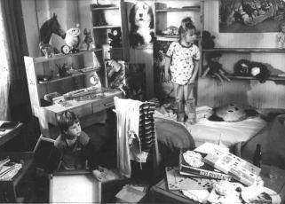 Čarodějky z předměstí (1990)
