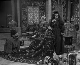 Modrý koberec (1972) [TV inscenace]