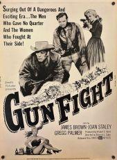 Gun Fight (1961)