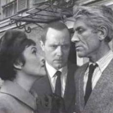 Abonent na lince U (1964) [TV seriál]
