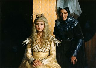 Pohádka o Malíčkovi (1985)
