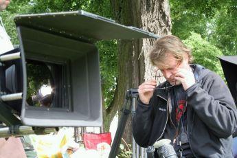kameraman Klaus Fuxjäger