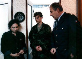 Martha Issová, Jakub Zdeněk a Karel Heřmánek