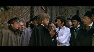 Sannikovova země (1973)