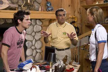 Prci, prci, prcičky: Na táboře (2005) [Video]