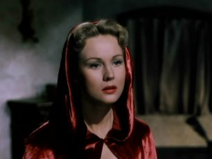 The Flame and the Arrow (1950)