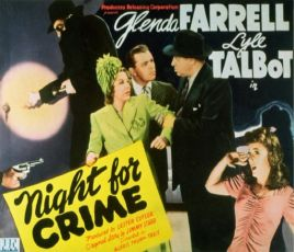 A Night for Crime (1943)