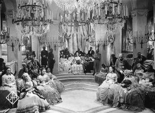 Ich und die Kaiserin (1933)