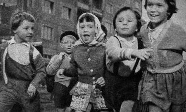 Anička jde do školy (1962)