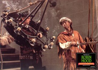 Bláznivý příběh Robina Hooda (1993)