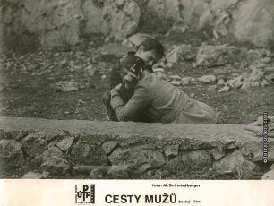 Cesty mužů (1972)