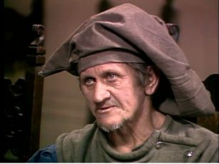 Štvrtá hlava draka (1985) [TV film]