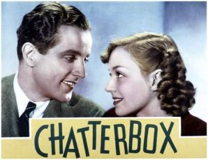 Chatterbox (1936)
