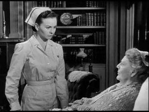 Ethel Barrymore Jeanne Crain