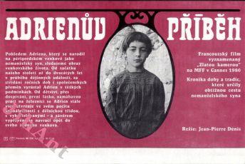 Adrienův příběh (1980)