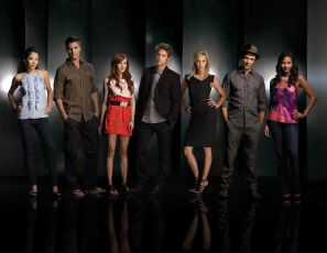 Melrose Place (2009) [TV seriál]