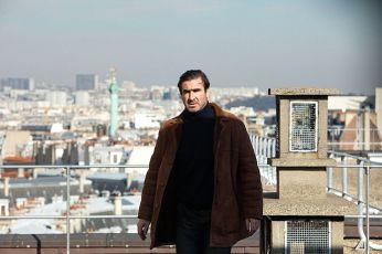 Minulost se vrací (2009) [TV film]