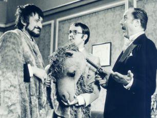 Ťaví zadok (1979) [TV film]