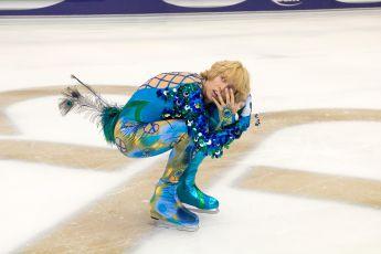Ledově ostří (2007)