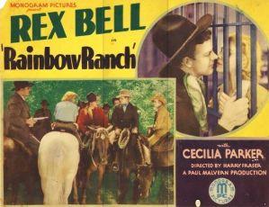 Rainbow Ranch (1933)