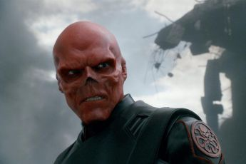 Captain America: První Avenger (2011)
