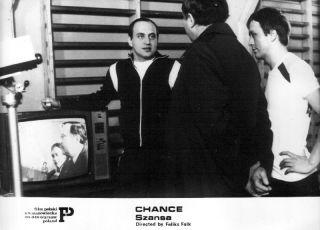 Šance (1980)