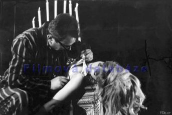 Kdo chce zabít Jessii? (1966)