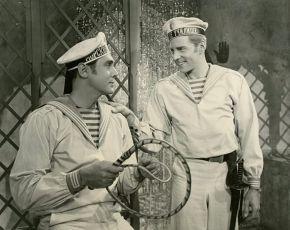 Song of Scheherezade (1947)