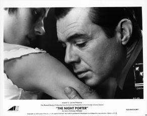Noční vrátný (1974)