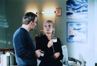 Místo činu: Brémy - Zběsilost (2001) [TV epizoda]
