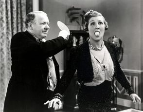You Can't Cheat an Honest Man (1939)