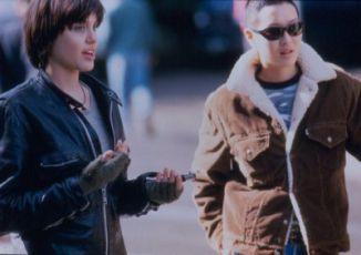 Foxfire (1996) [TV film]