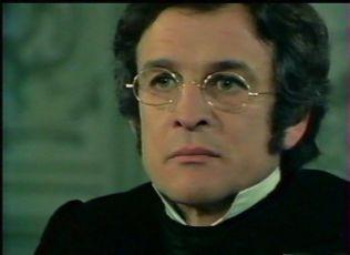 Hrabě Monte Christo (1980) [TV minisérie]