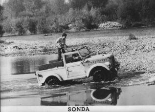 Sonda (1970)