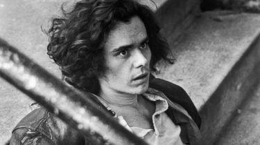 Jeď, řekl (1970)