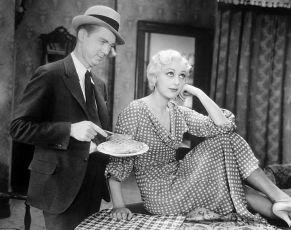 The Strange Love of Molly Louvain (1932)