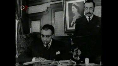 Psíčci lorda Carltona (1970) [TV inscenace]