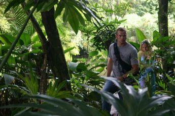 Ztracený ostrov (2009) [Video]